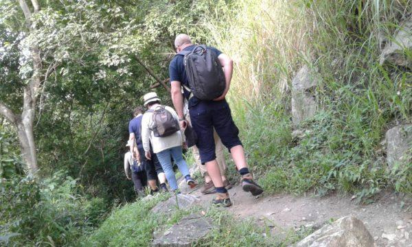 Module 11: Introduction To Tour Guiding